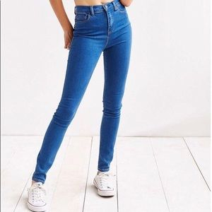 Urban Outfitters Jeans - BDG | Twig Super High Rise | Size 24